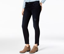 M1858 Women's Kai Skinny Jeans, Midnight Wash