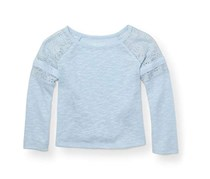 The Children's Place Baby Girl's Sweater, Blue