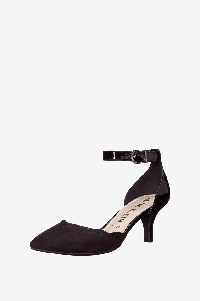 Women's Findaway Pumps, Black