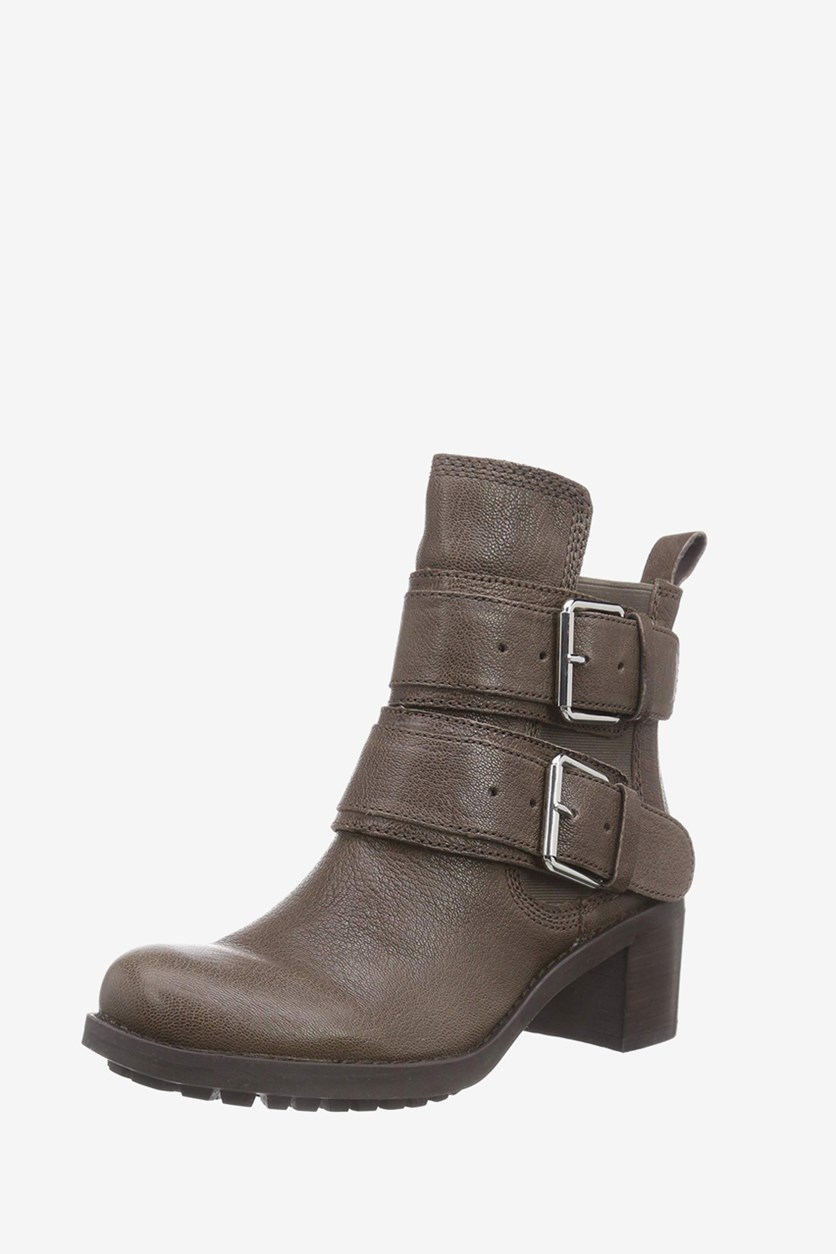 Women's Pilico Shine Boots, Brown