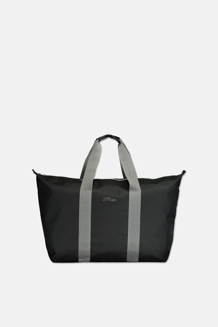 Weekend Travel Bag, Black