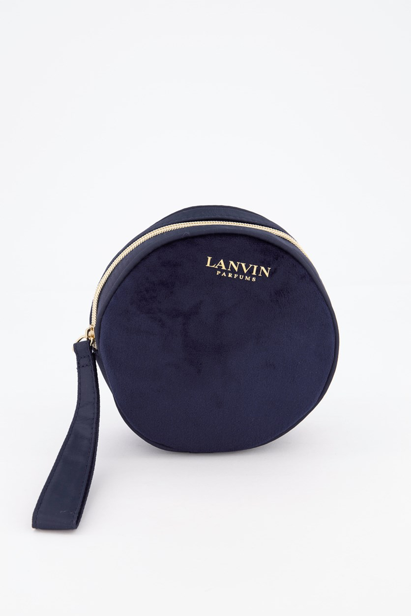 Women's Evening Bag, Navy