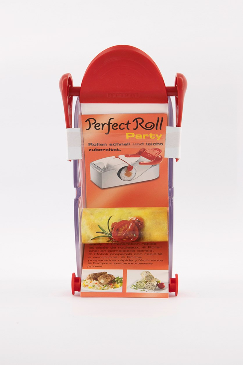 Sushi Maker Perfect Roll, Red