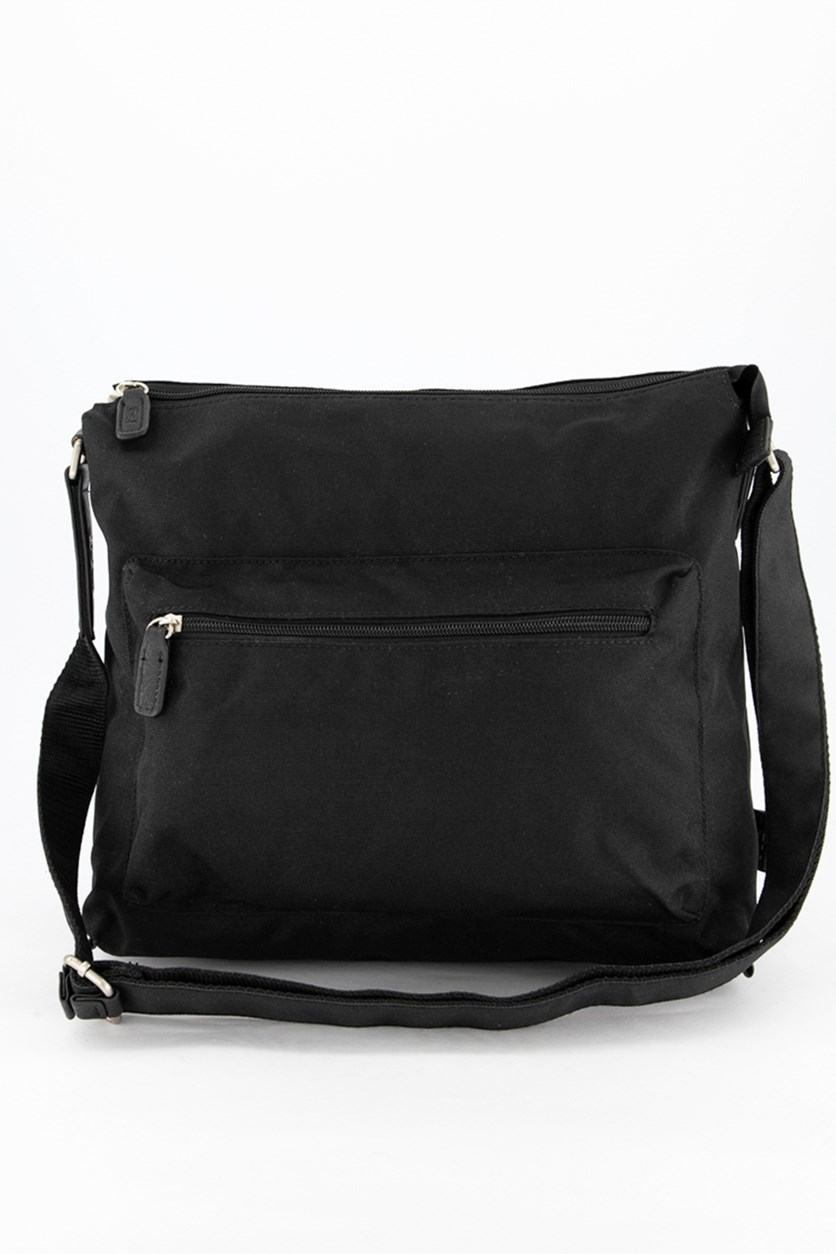 Men's Shoulder Bag, Black