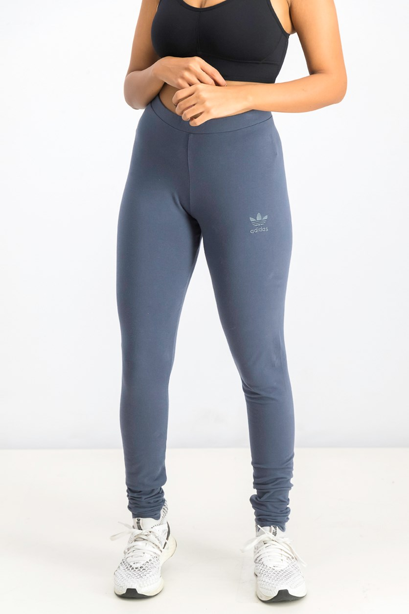 Women's  Active Leggings, Dark Grey