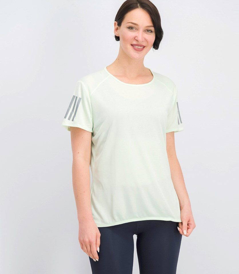 Women's Response Tee, Light Green