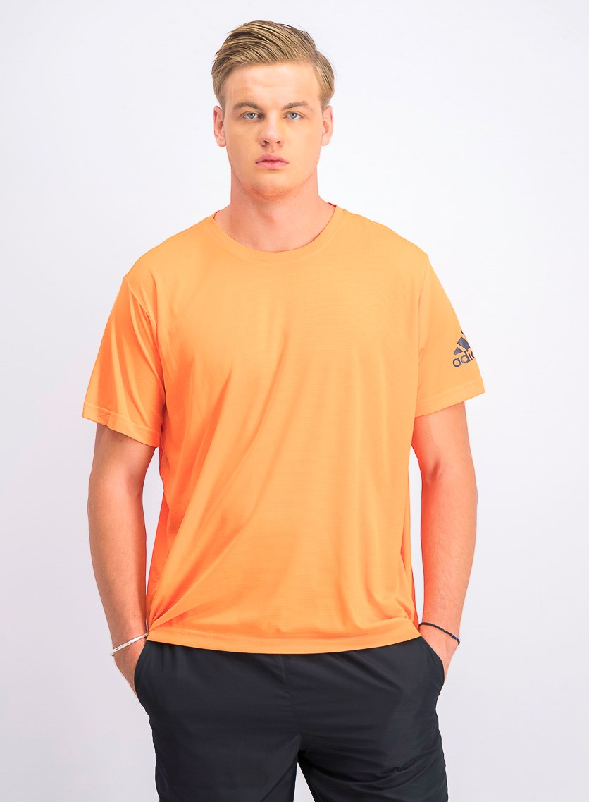 Men's Free Lift Chill T-Shirt, Orange