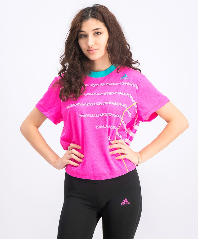 Women's Seasonal Tee, Pink