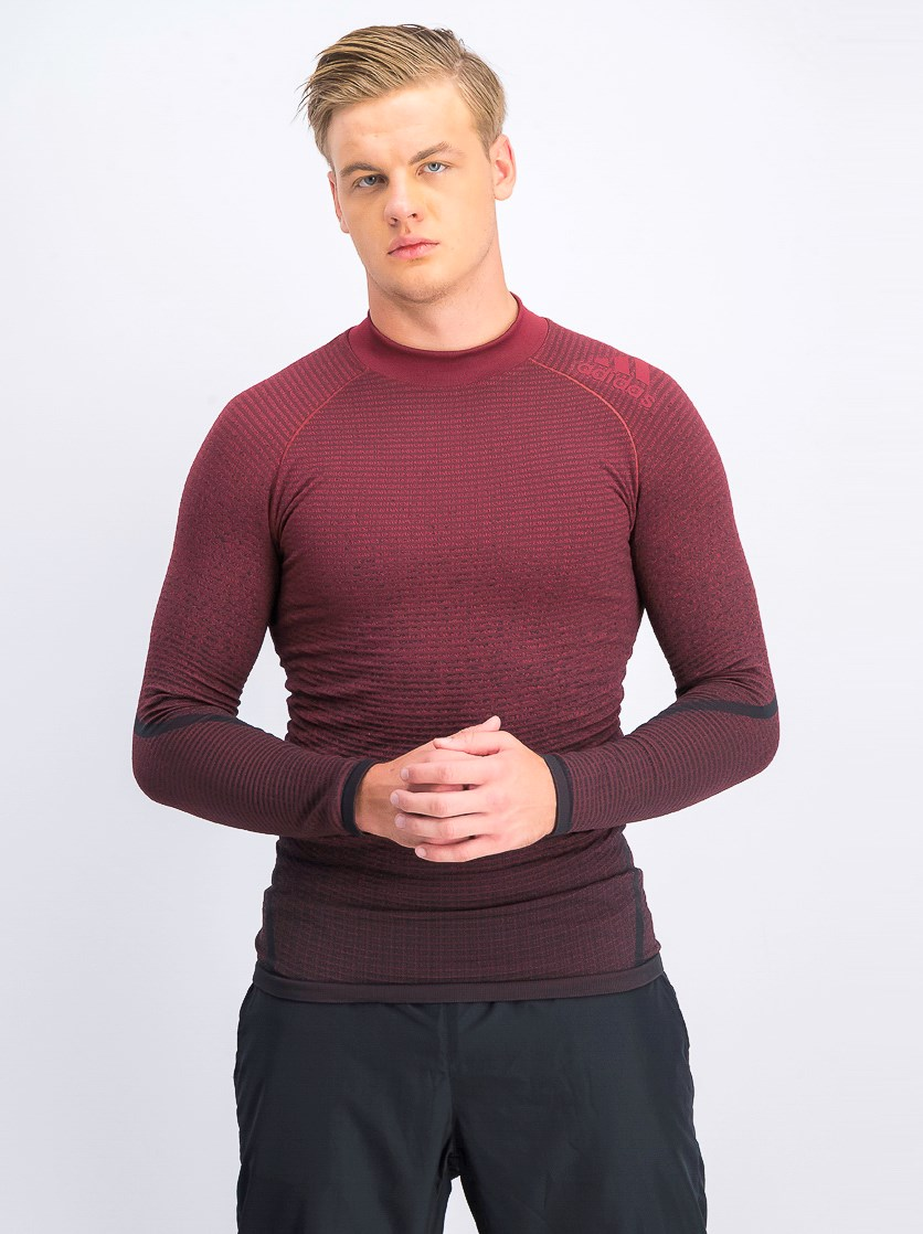 Men's Training Shirt, Maroon