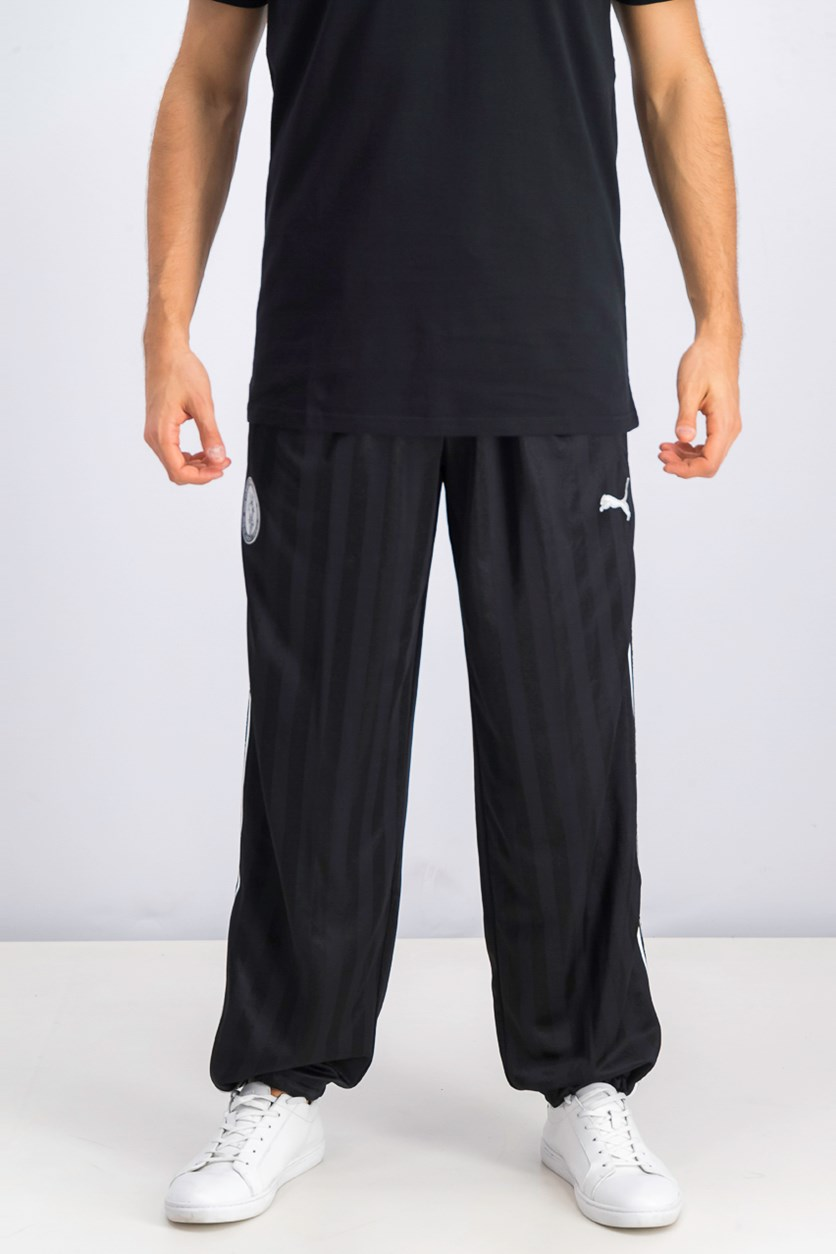 Men's Track Pants, Black