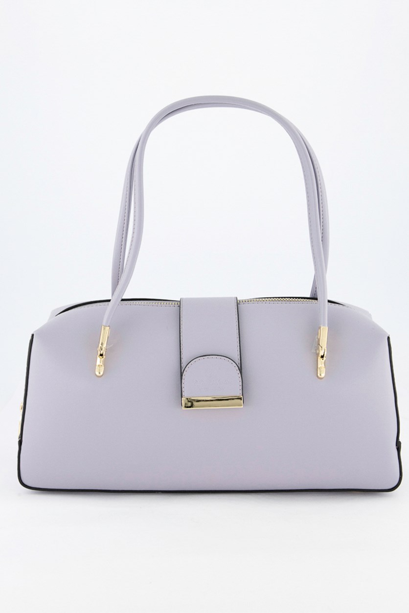 Women's Shoulder Bag, Lavender
