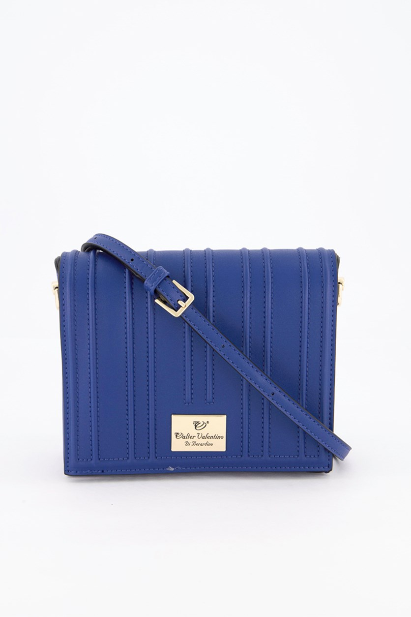 Women's Cross Body Bags, Royal Blue