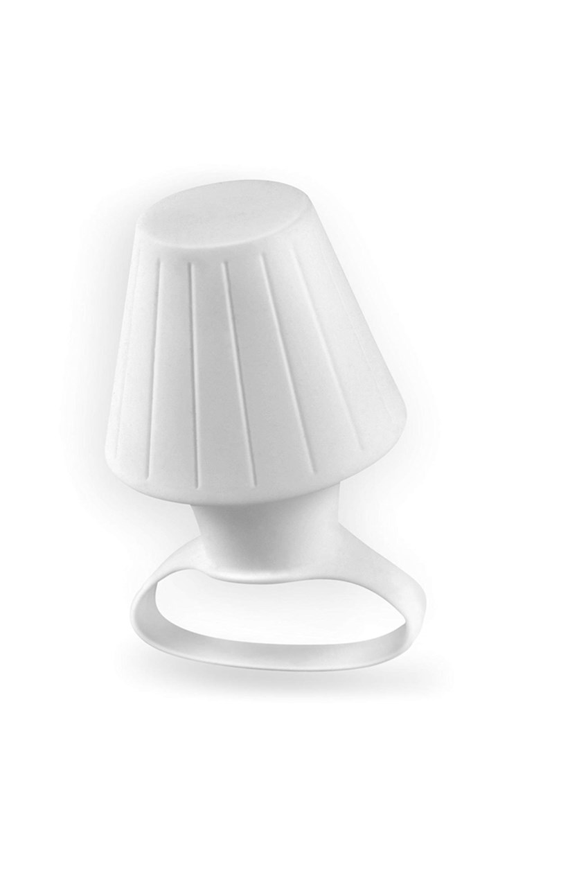 Travelamp Classic Style Phone Diffuser, White