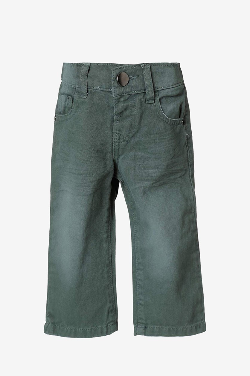 Little Boys Jeans, Green