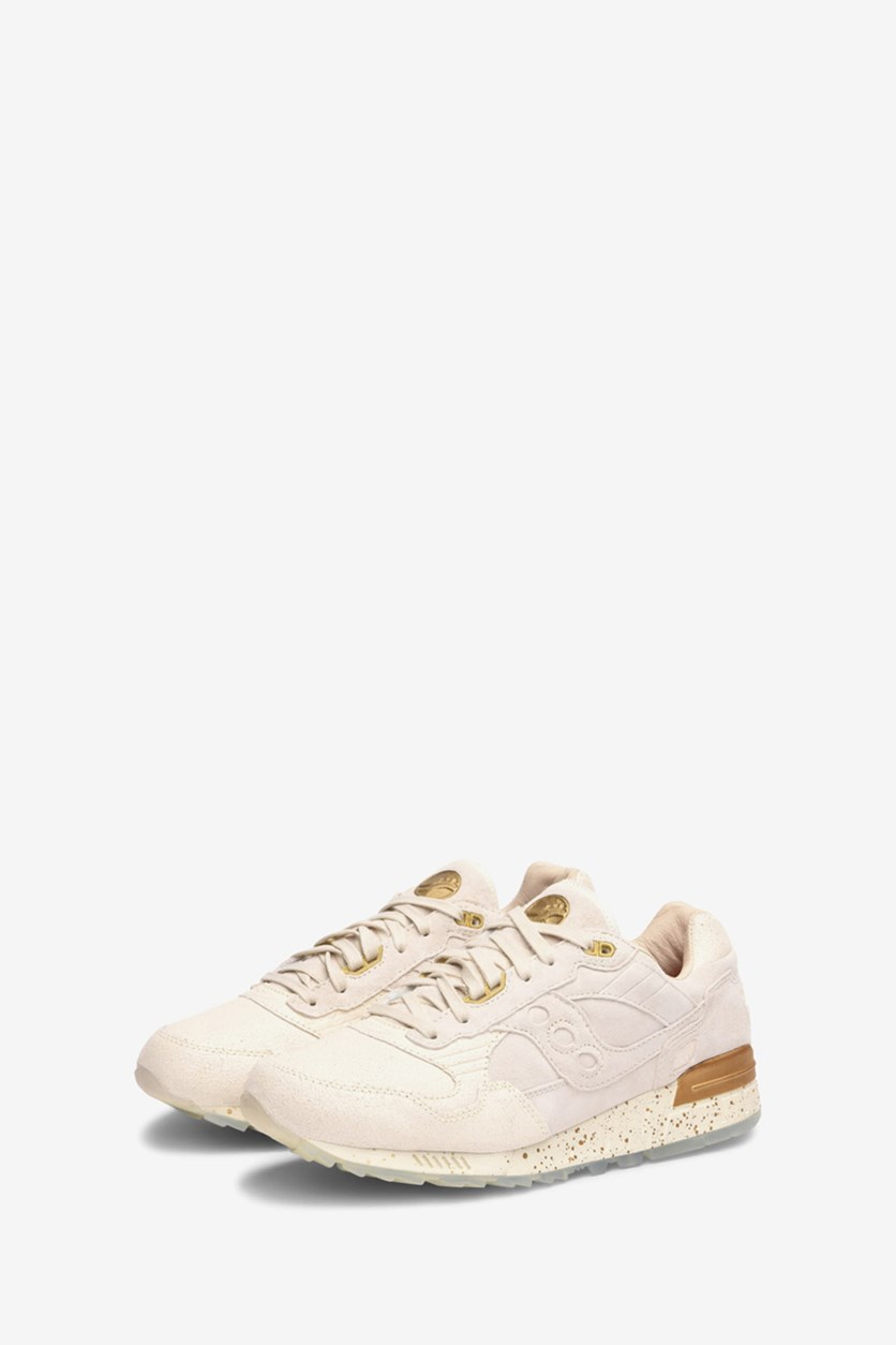 Men's Shadow Shoes, Off White