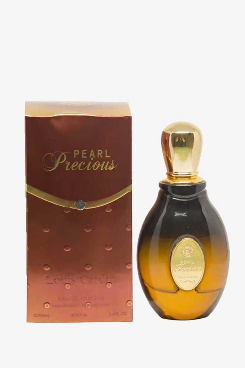 Pearl Precious EDP 100 ml, Brown/Gold