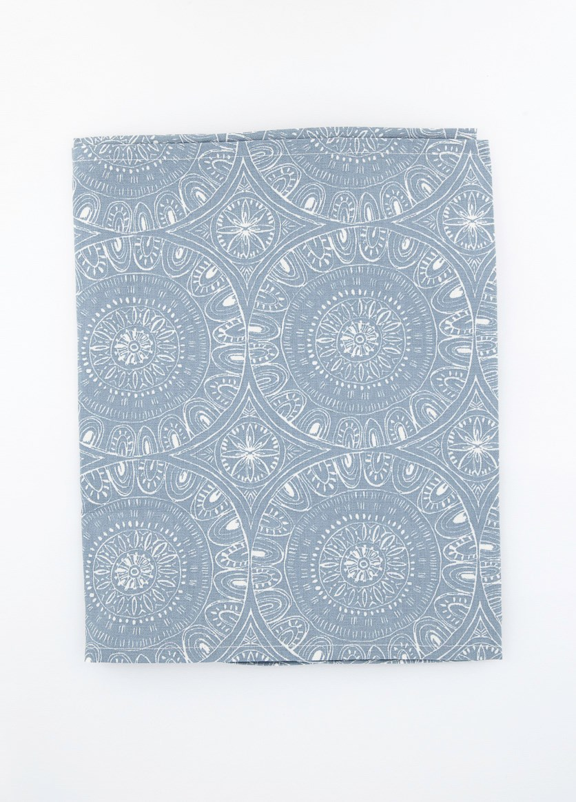 Persia Table Runner, Blue
