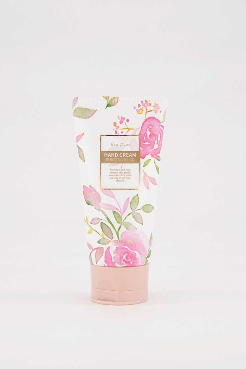 Queen Rose Hand Cream, 80g