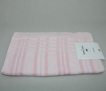 Ultra Soft Face Towel, Pink