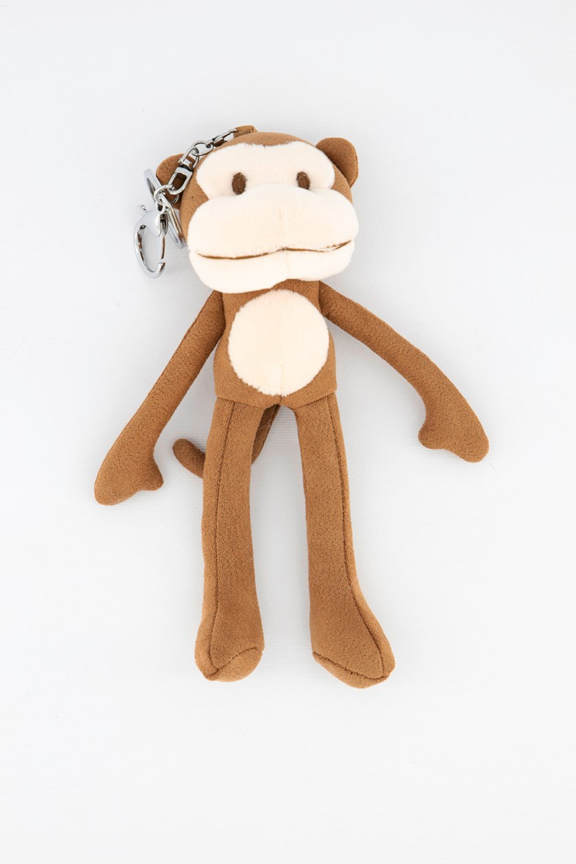 Monkey With Long Legs, Brown