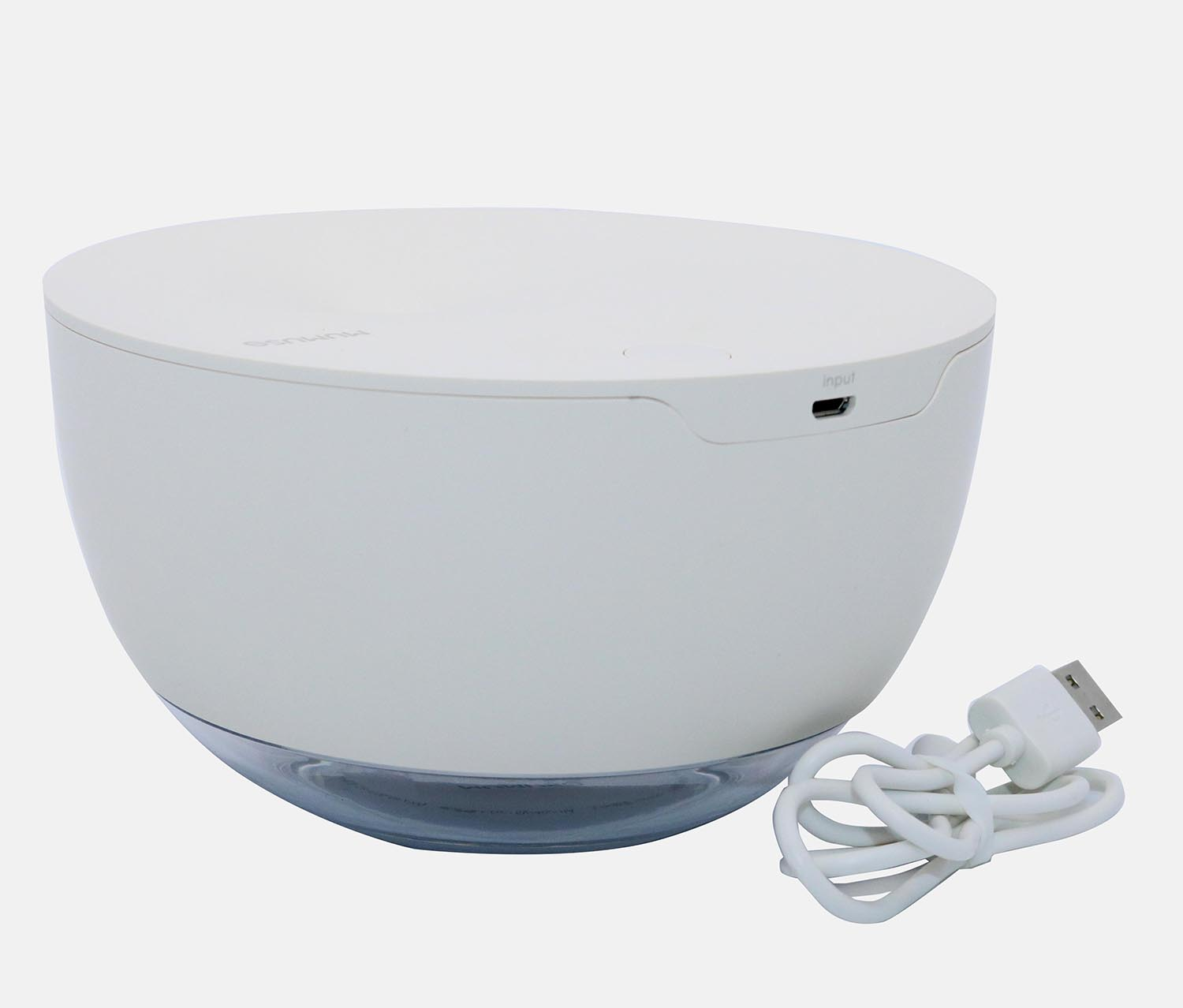 Humidifier Large Capacity, White