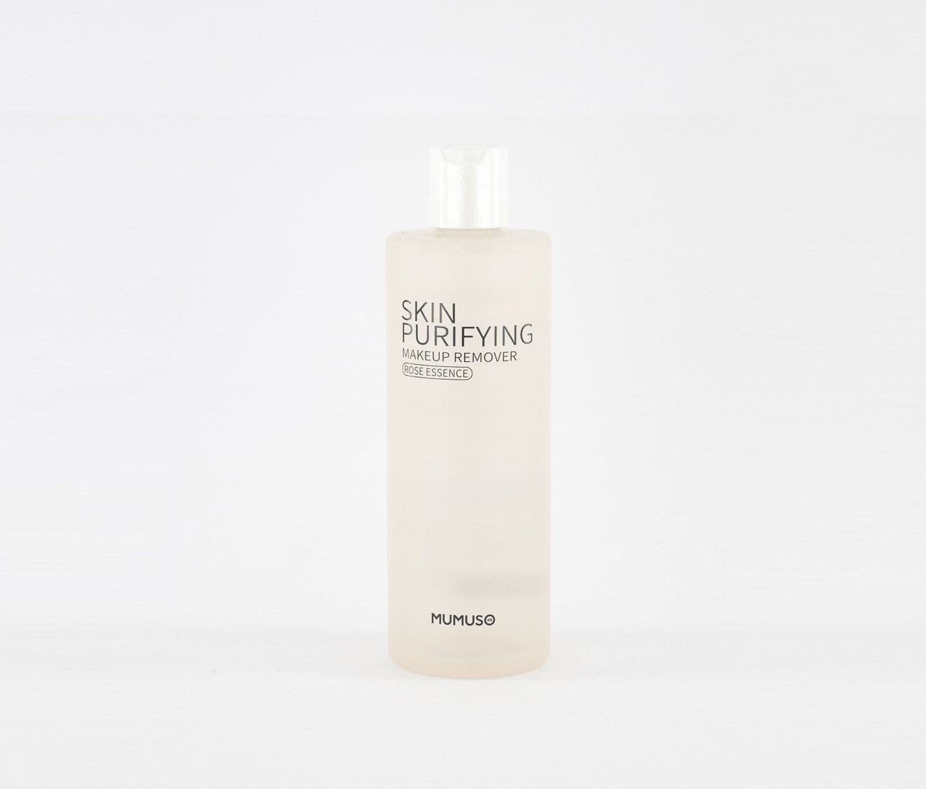 Skin Purifying Makeup Remover, 350ml