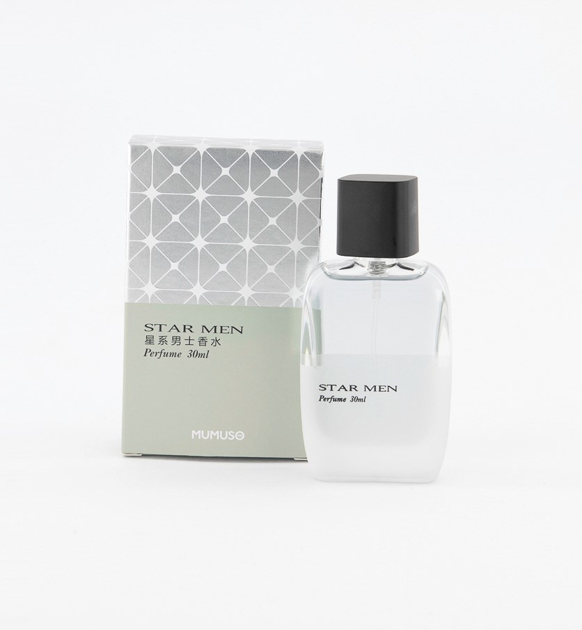 Star Men Perfume, 30ml