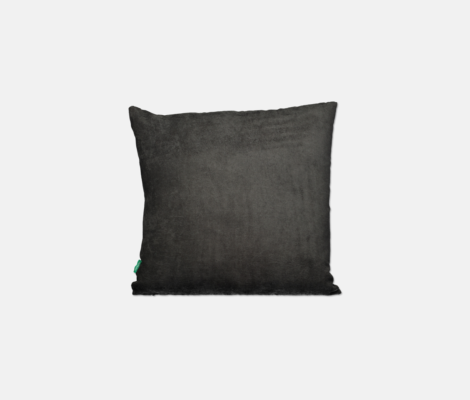 Throw Pillow, Grey