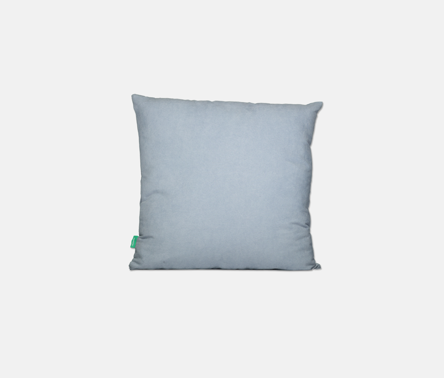 Throw Pillow, Blue