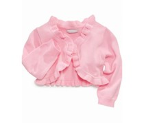 First Impressions Baby Girl's Sweater, Orchid Pink