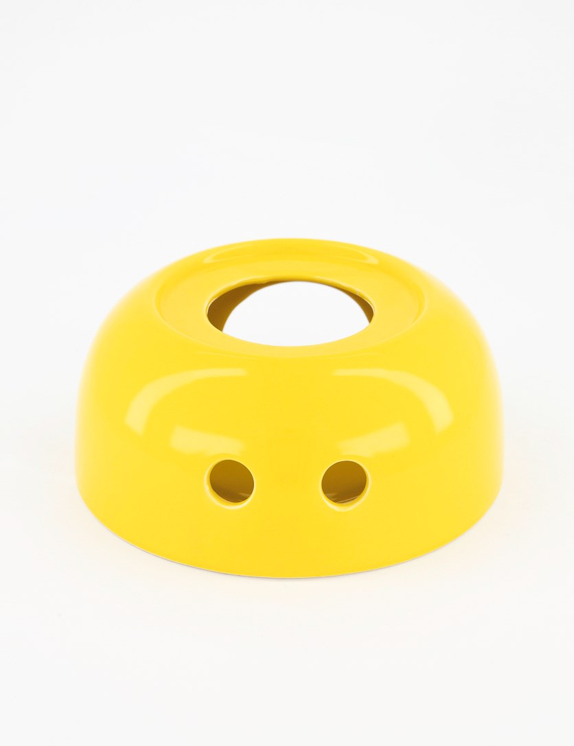 Teapot Warmer, Yellow