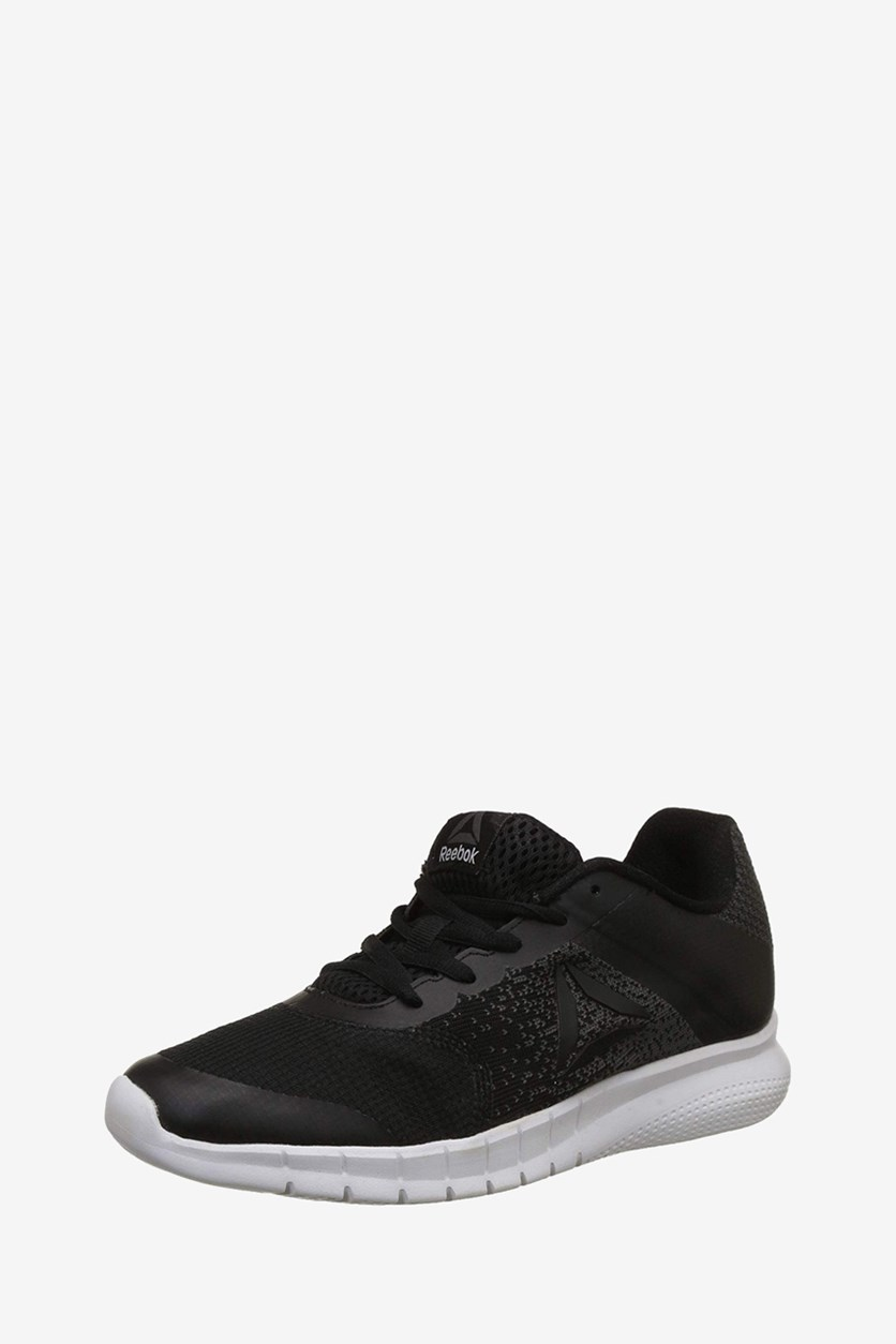 Toddler Instalite Run, Black/Coal