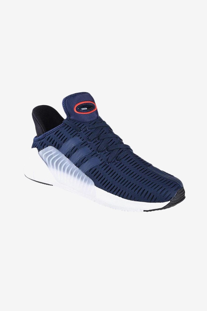 Men's Climacool Shoes, Navy/White