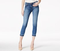 Joe's Women's Roamie Crop Jeans, Blue