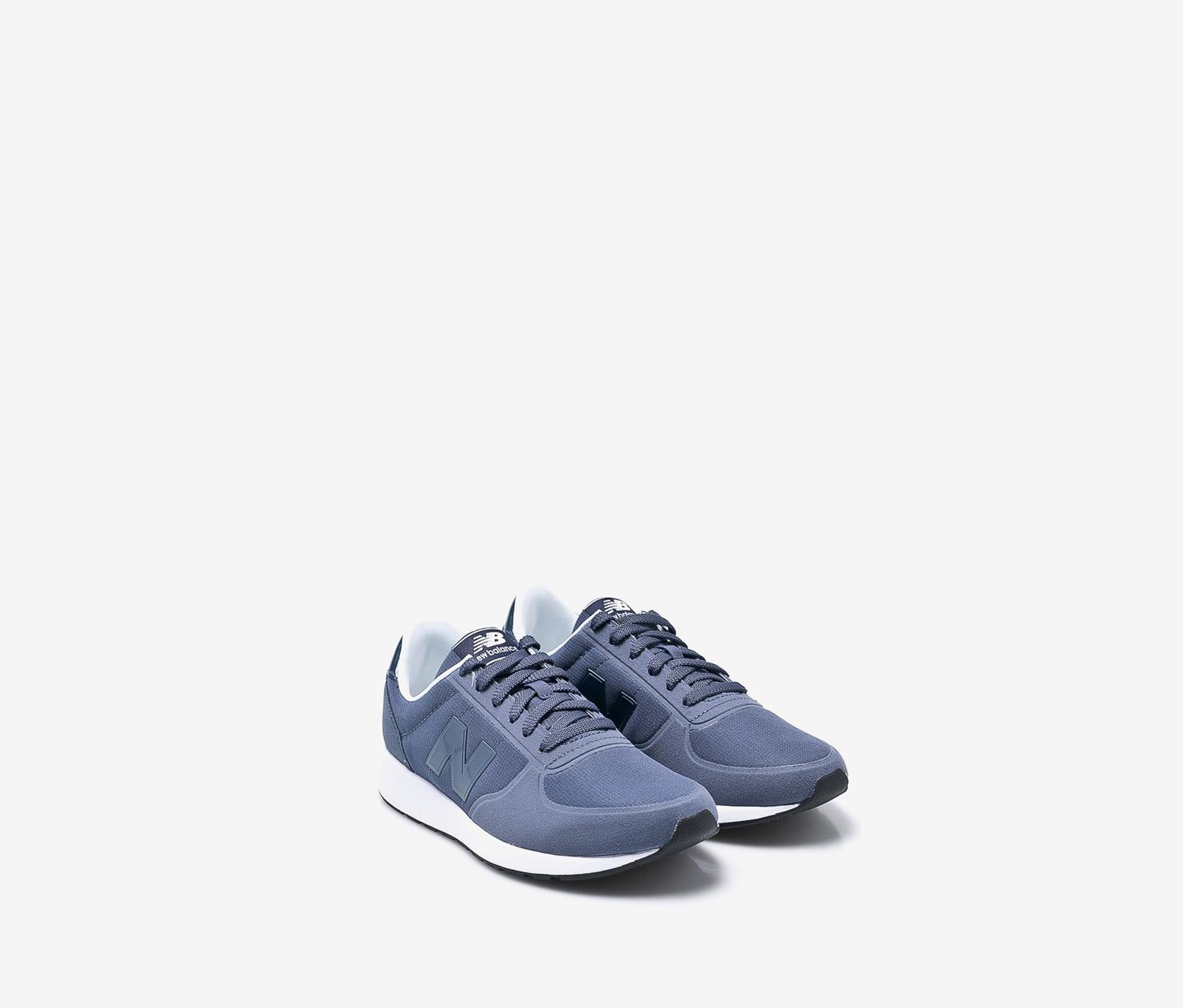 Kid's Boys Running Shoes, Vintage Indigo/White