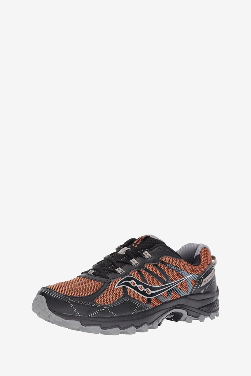 Men's Excursion TR11 Sneaker, Orange/Black