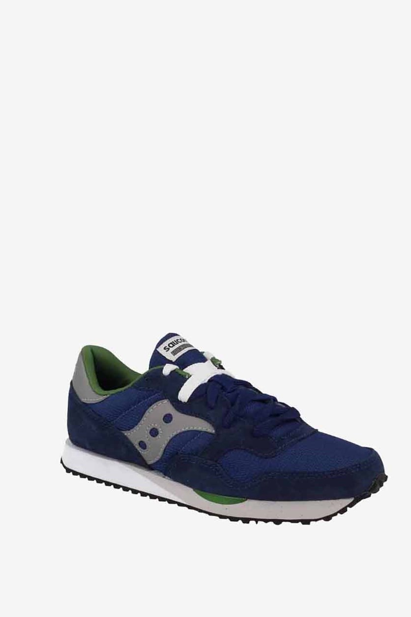 Men's Dxn Trainer Shoes, Navy