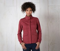 Toad&Co Women's Dusk Jacket, Redwood