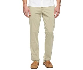Tommy Bahama Boracay Flat Front Chino Pant, Beige