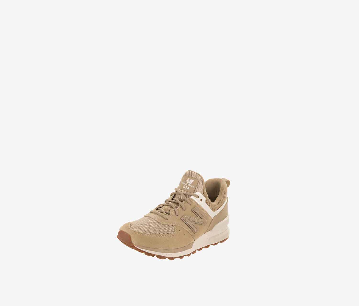 Women's Lifestyle Shoes, Beige