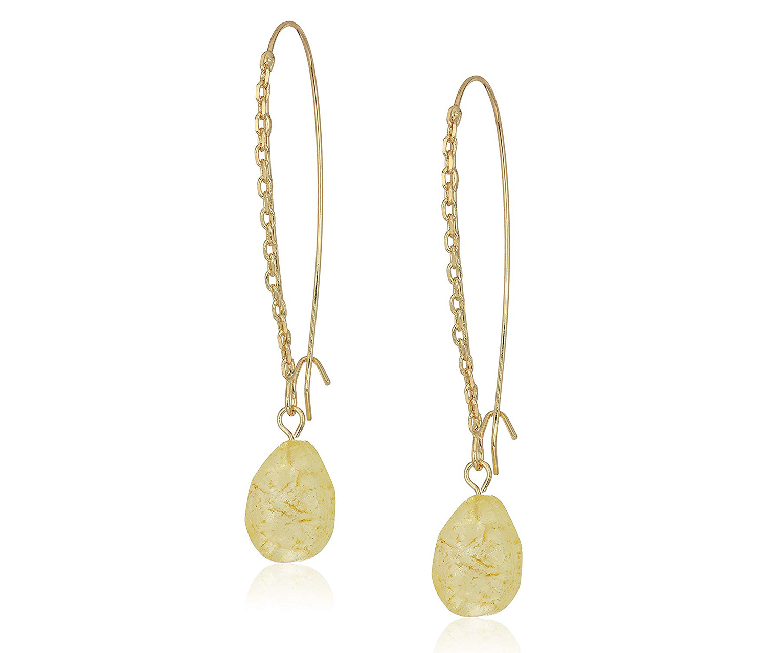 Kenneth Cole Women's Earrings, Gold