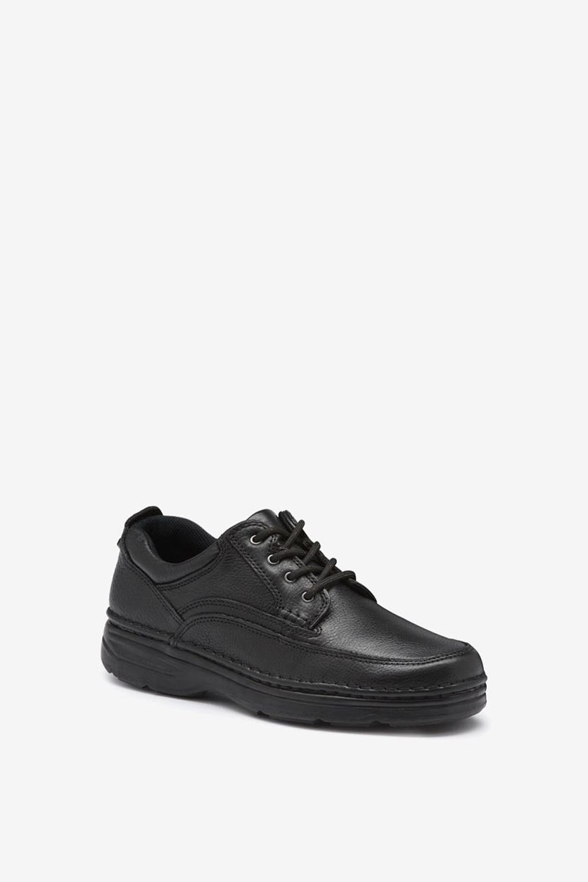 Men's Stanley Shoes, Black