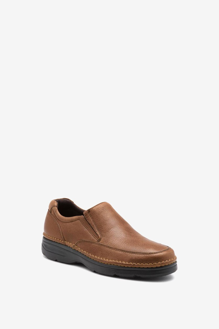 Men's Bass Samuel Shoes, Brown
