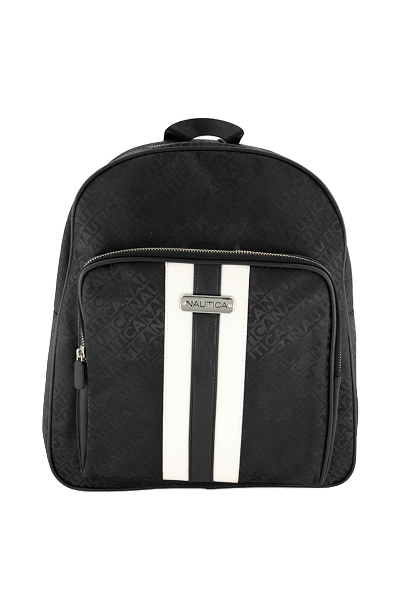 Women's Lakeside Dome Backpack, Black