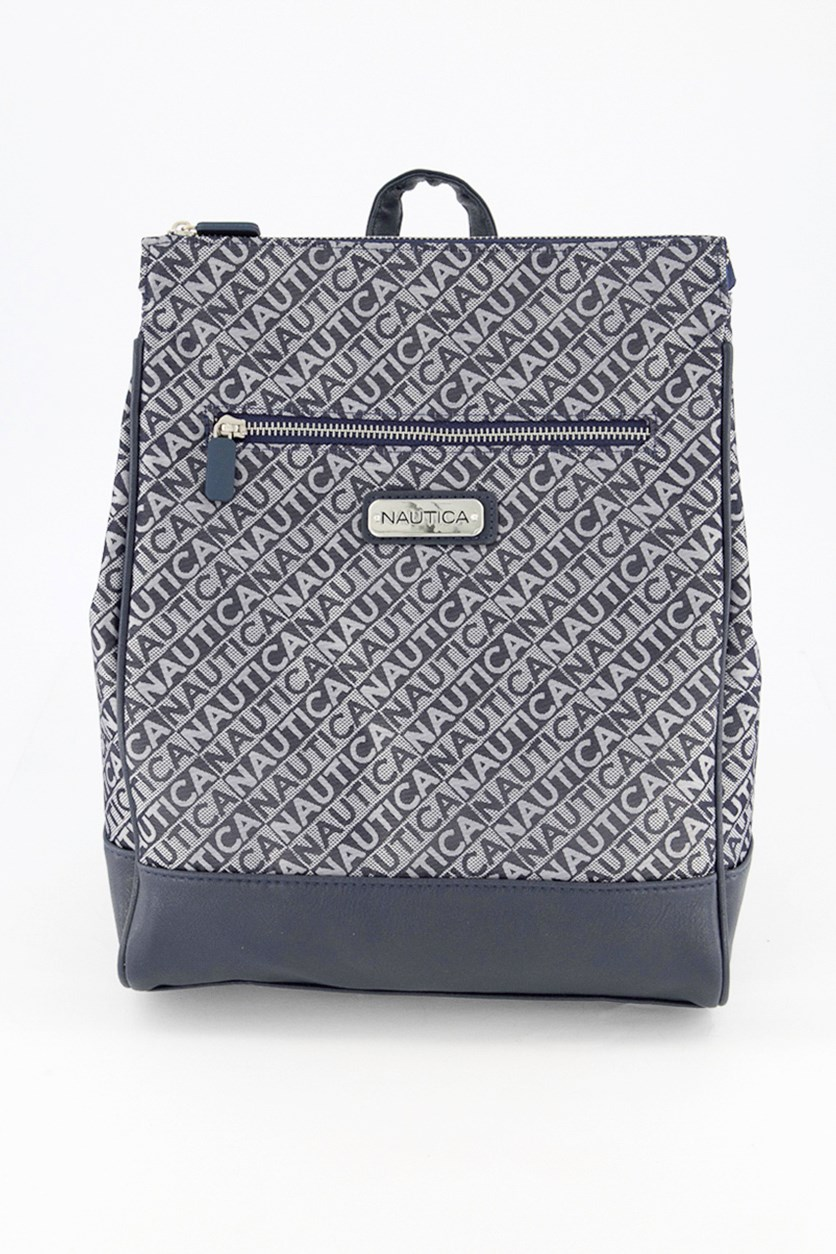 Women's Backpack, Indigo