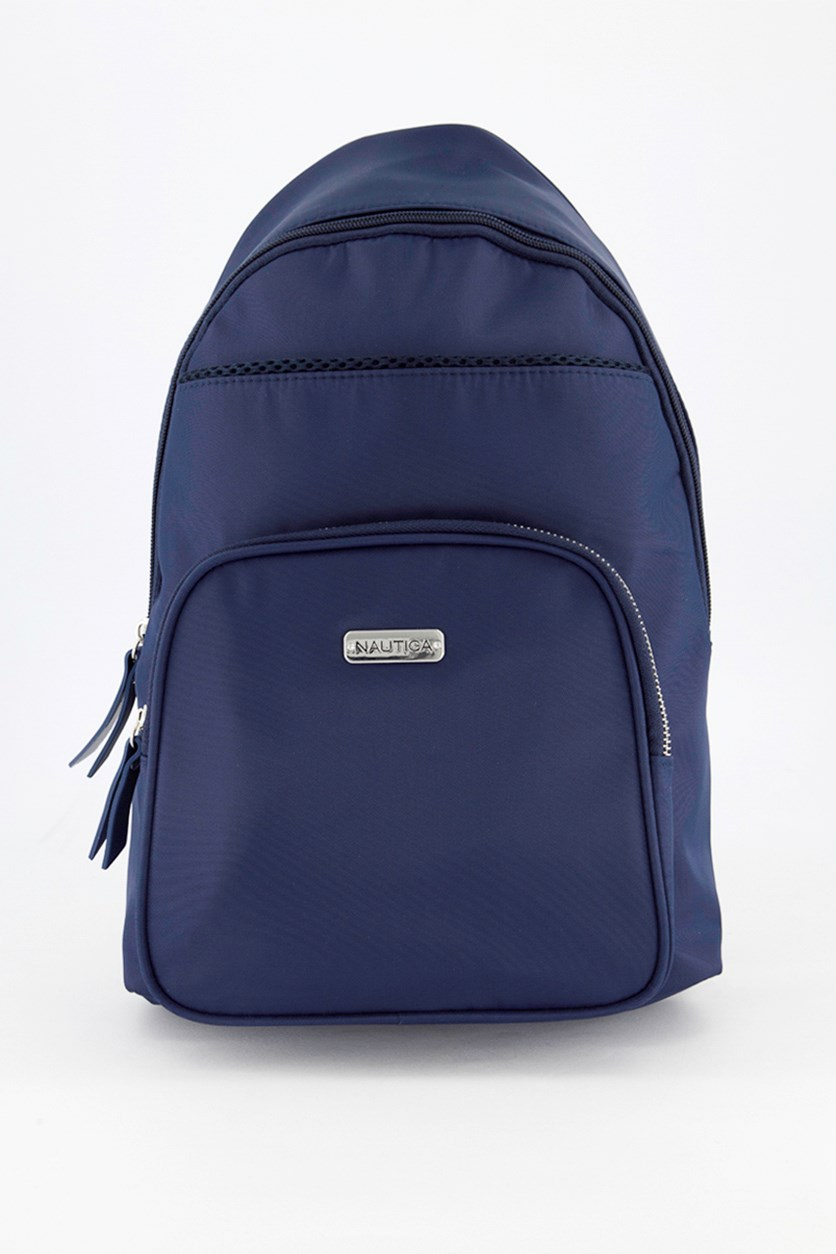 Women's Sling Backpack, Indigo
