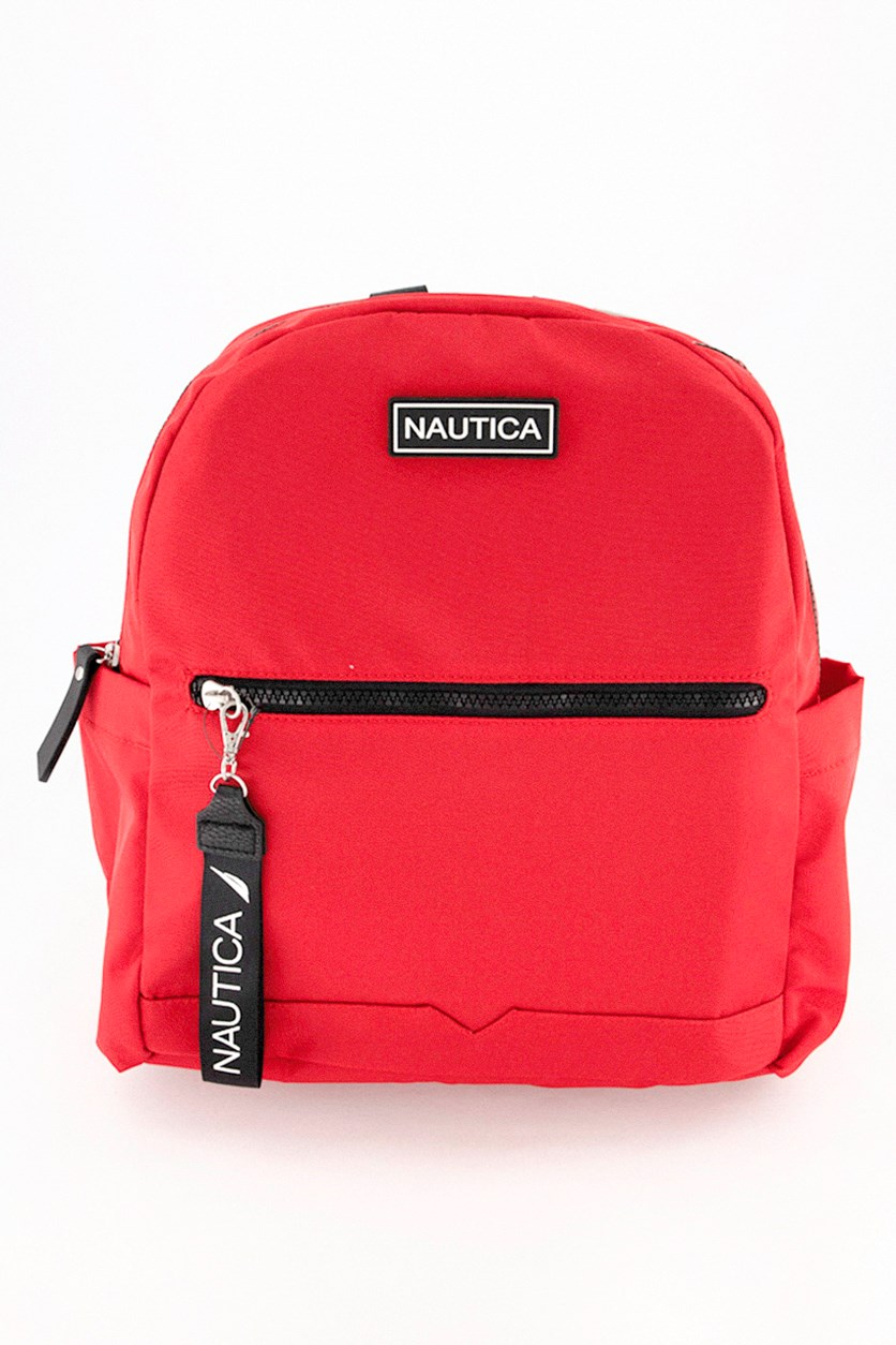 Women's Backpack, Red