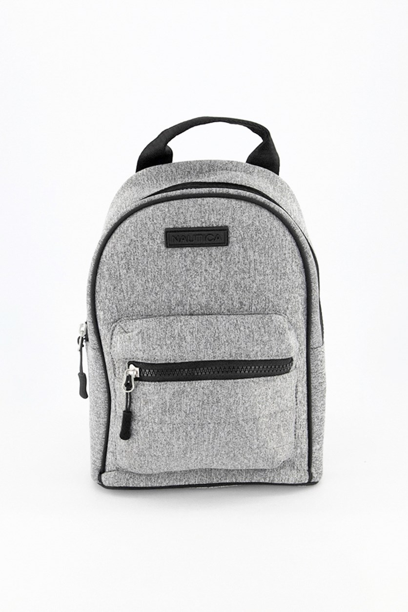 Women's Phantom Backpack, Grey