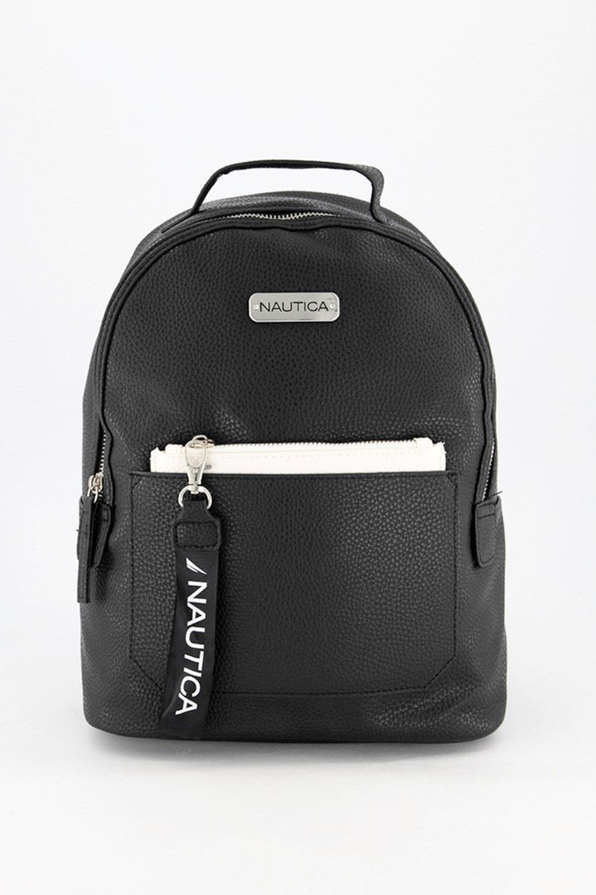 Women's Jr Dome Backpack, Black