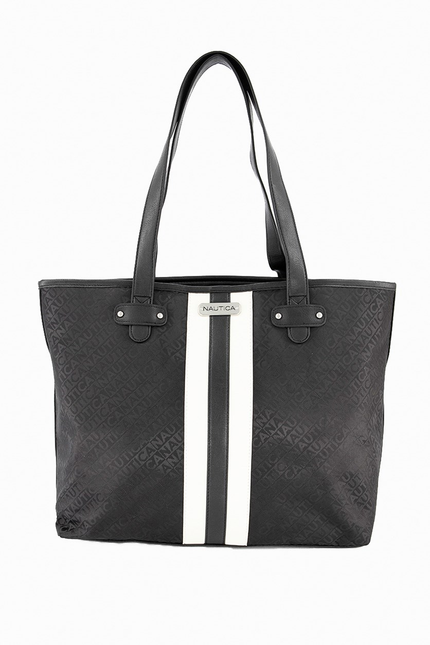 Women's Lakeside Tote, Black